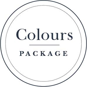 Creative & Co Colour Package