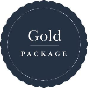 Creative & Co Gold Package