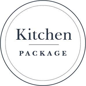 Creative & Co Kitchen Package