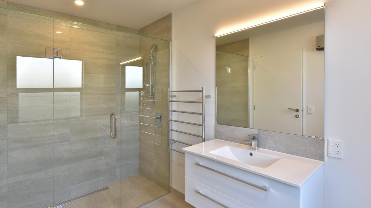 Creative co interior design and home staging bathroom for Bathroom design new zealand