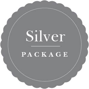 Creative & Co Silver Package